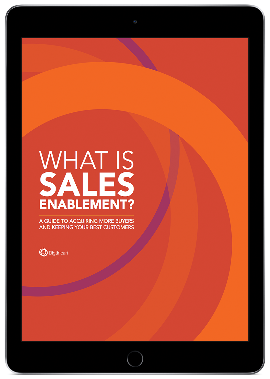 Essential Guide to Sales Enablement SS